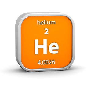 Helium