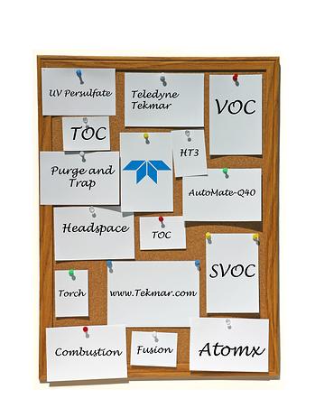 Teledyne Tekmar Analytical Sample Prep Blog